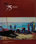 75 Works in 75 Years