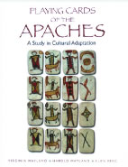 Playing Cards of the Apaches